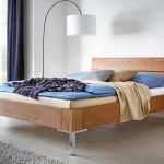 Hasena Betten Bett Hasena Betten Kaufen Schweiz Erfahrungen Bett Konfigurator Woodline Hasina Oak Line Eiche Massivholzbett Modernes Design Von 180x200 Mit Bettkasten Für