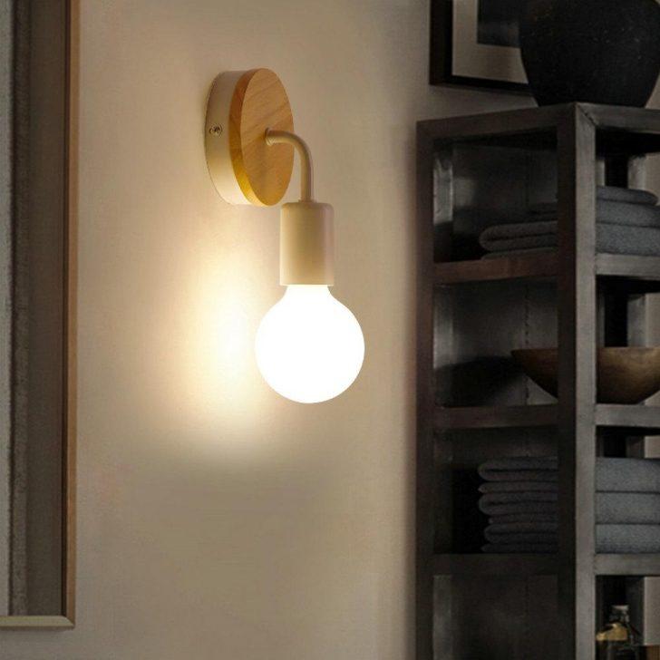 Holz Wandlampe Industrielle Schlafzimmer Günstig Luxus Fototapete Eckschrank Mit überbau Lampe Wandleuchte Truhe Komplett Weiß Stuhl Wandtattoo Rauch Schlafzimmer Schlafzimmer Wandlampe