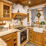 Landhaus Küche Küche Hängeschrank Landhaus Küche Raffrollo Landhaus Küche Landhaus Küche Gebraucht Gardine Landhaus Küche