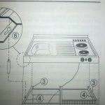 Pentryküche Küche Pentryküche Montageanleitung Pantrykche Eindeutig Zu Sehen