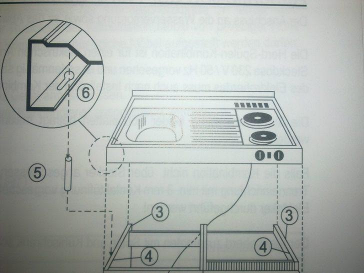 Medium Size of Pentryküche Montageanleitung Pantrykche Eindeutig Zu Sehen Küche Pentryküche