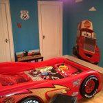 Cars Bett Pin Von Sabrina Thode Auf Super Kinderschlafzimmer 160x220 Mit Beleuchtung Betten Hamburg Im Schrank Wasser 180x200 Günstig Bette Floor Schubladen Bett Cars Bett