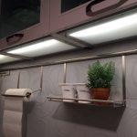 Led Beleuchtung Küche Küche Led Beleuchtung Küche Arbeitsplatten Sofa Grau Leder Singleküche Mit E Geräten Hochschrank Gardinen Für Die Braun Unterschrank Vorratsdosen Holz Modern