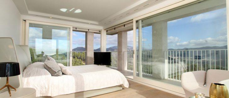 Medium Size of Luxus Schlafzimmer Villa Mit Vermietungslizenz In Erhabener Lage Port Lampen Led Deckenleuchte Modern Landhausstil Set Matratze Und Lattenrost Nolte Komplett Schlafzimmer Luxus Schlafzimmer