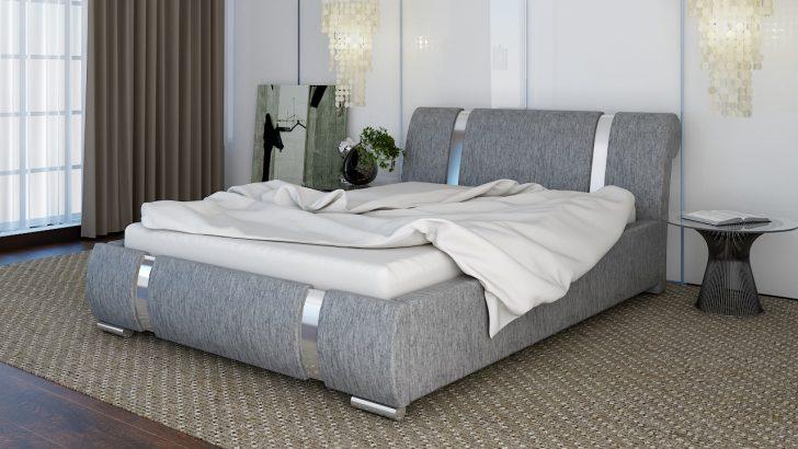 Medium Size of Ausgefallene Betten Polsterbett Bett Doppelbett Chloe 140x200cm Inklbettkasten Ruf Preise Trends überlänge Ikea 160x200 Flexa Poco Möbel Boss Ebay 180x200 Bett Ausgefallene Betten