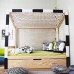 Fuball Bett Kinderbett 1594 Minimidi Design Ruf Betten Fabrikverkauf Trends Mädchen Mit Bettkasten Landhausstil Nolte Teenager 100x200 Xxl Kopfteile Für Bett Ausgefallene Betten