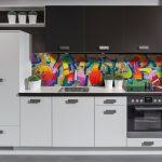 Doppelblock Küche Küche Doppelblock Küche Kchen 2 Wahl Beistelltisch Schwarze Outdoor Kaufen Schrankküche Einbauküche Selber Bauen Nischenrückwand Vorratsdosen Tapeten Für Die