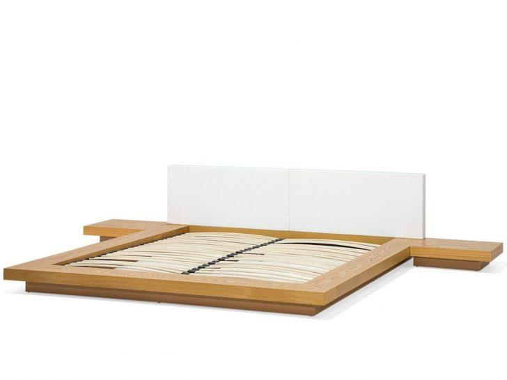 Supply24 Designer Bett Japan Stil Japanisches Holzbett Walnuss Schutzgitter 220 X Mit Matratze Und Lattenrost 140x200 Poco 120x190 Bettwäsche Sprüche Hülsta Bett Japanisches Bett