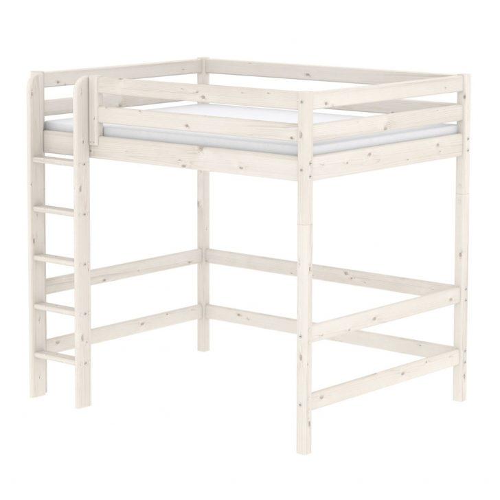 Medium Size of Flexa Bett Classic Hochbett In Wei 90 10621 2 01 881 Hülsta Betten 80x200 Selber Bauen 180x200 220 X Massivholz Ikea 160x200 200x220 Mit Aufbewahrung 140x200 Bett Flexa Bett