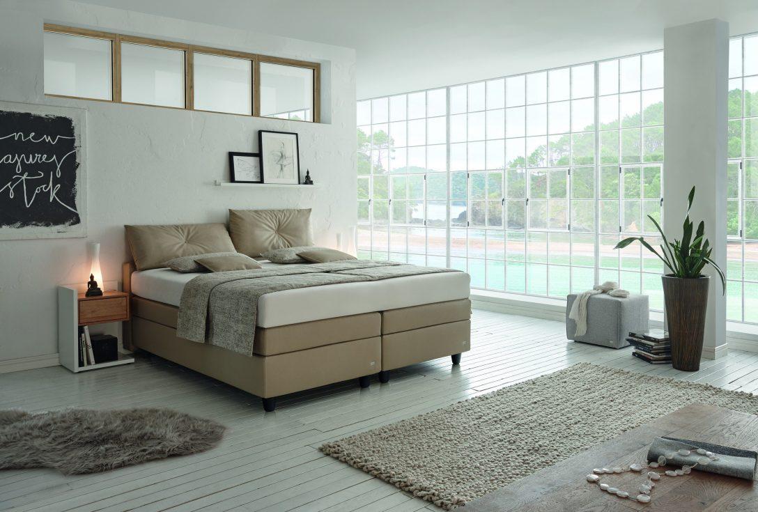 Ruf Betten Fabrikverkauf Mit Bettkasten Und Motor Boxspring