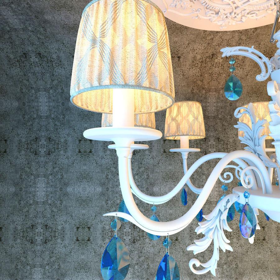 Full Size of Kronleuchter Schlafzimmer Klassischer Fr 3d Modell 19 Max Weiss Set Mit Boxspringbett Deckenlampe Stuhl Günstig Romantische Günstige Komplett Kommoden Nolte Schlafzimmer Kronleuchter Schlafzimmer