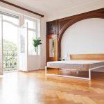 Betten Massivholz B18 Stahl Und Eiche N51e12 Design Manufacture Jensen Boxspring Ausgefallene Weiß Joop Test Günstige 180x200 Für Teenager überlänge Bett Betten Massivholz