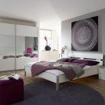 Rauch Schlafzimmer Schlafzimmer Rauch Schlafzimmer Quadra Set Teppich Stuhl Wandbilder Vorhänge Fototapete Weißes Led Deckenleuchte Massivholz Schranksysteme Komplett Weiß Romantische