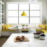 Küche Sitzecke Sitzecken In Der Kche Kchendesignmagazin Lassen Sie Sich Kleine L Form Glasbilder Singleküche Lampen Billige Hängeregal Glaswand Mit Tresen U Küche Küche Sitzecke