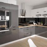 Hochglanz Küche Küche Hochglanz Küche Kratzer Entfernen Schwarze Hochglanz Küche Putztücher Für Hochglanz Küche Weiße Hochglanz Küche Welcher Boden