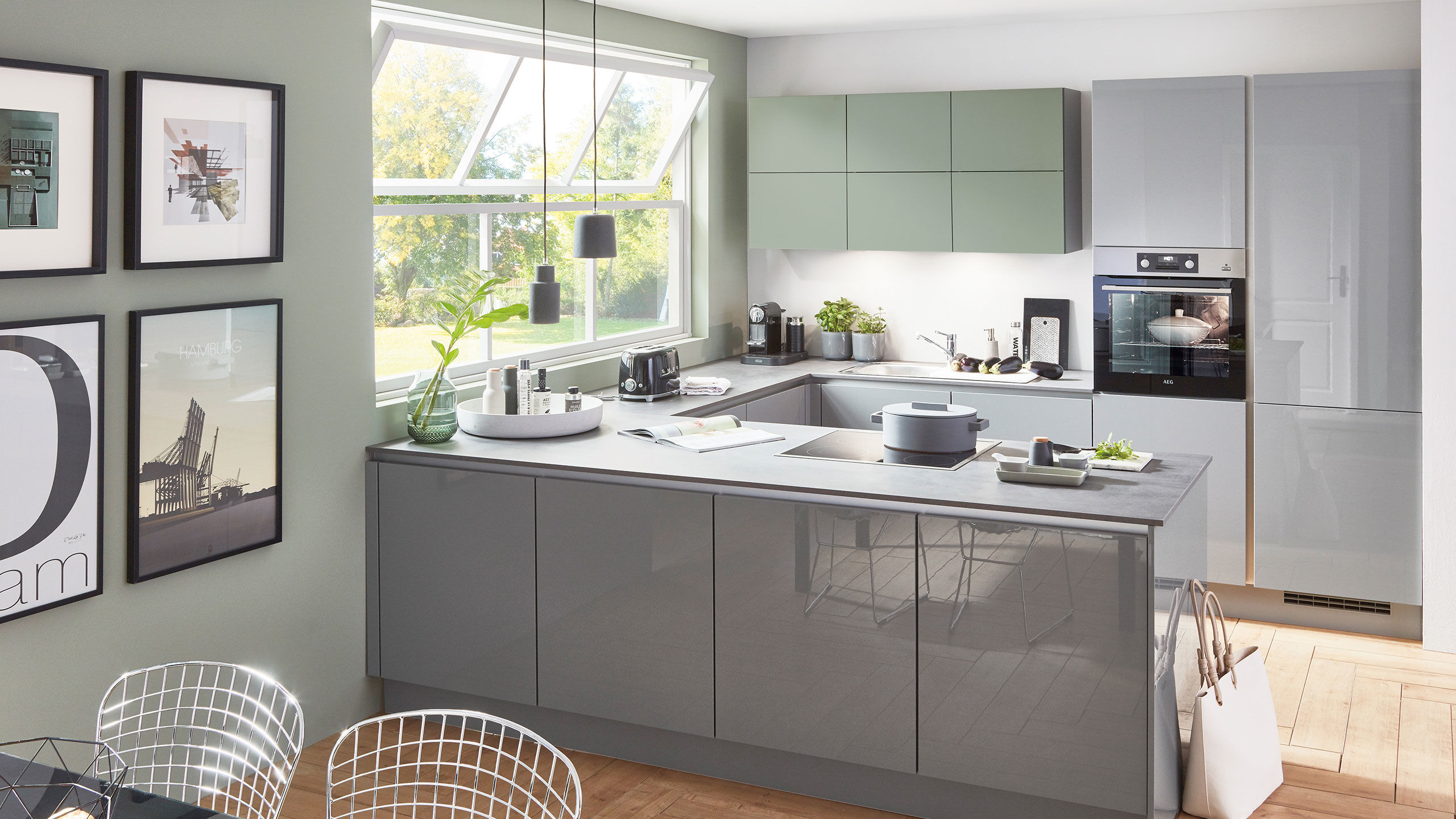 Full Size of Hochglanz Küche Polieren Hochglanz Küche Putzen Prowin Hochglanz Küche Mit Insel Hochglanz Küche Vor Und Nachteile Küche Hochglanz Küche