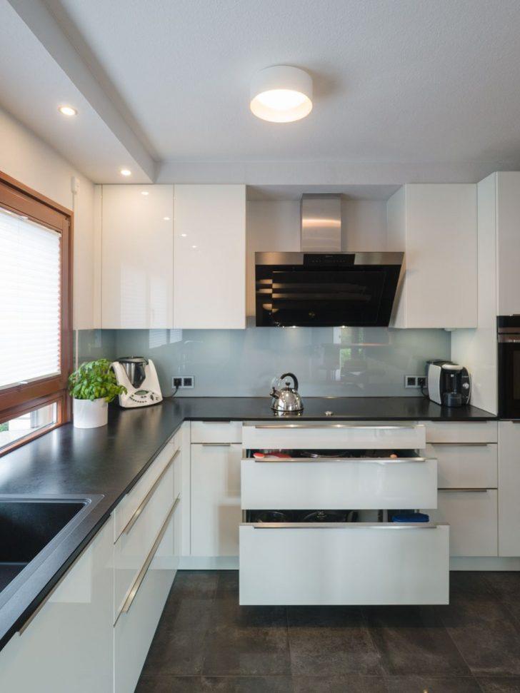 Medium Size of Hochglanz Küche Zerkratzt Hochglanz Küche Weiß Putzen Weiße Hochglanz Küche Welche Wandfarbe Hochglanz Küche Pflegeleicht Küche Hochglanz Küche