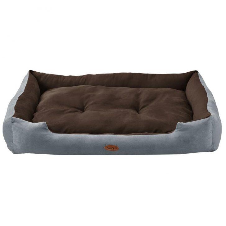 Medium Size of Hundebett Test Flocke 125 Cm Rund Holz Erfahrungen Xxl Bitiba Zooplus Auto Wolke Kaufen 90 120 Sams Pet Barney Inklusive Kissen Gre Xreal Bett 180x220 Betten Bett Hunde Bett