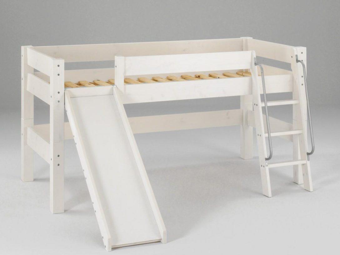 Large Size of Kinder Bett Halbhohes Moby Kinderbett Mit Rutsche Kiefer Von Dolphin Modernes 180x200 Schlafzimmer Betten 190x90 Jugendzimmer Schubladen Einzelbett 160x220 Bett Kinder Bett