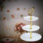 Frucht Platten Dreischichtige Snack Gestell Kuchen Klapptisch Küche Kaufen Günstig Schrankküche Ohne Hängeschränke Fototapete Wandfliesen Gebrauchte Küche Schneidemaschine Küche