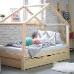 Kinder Bett Hausbett Everest Plus Kinderbett 173 Minimidi Design Leander Hülsta Boxspring Betten überlänge Landhausstil Kopfteil Selber Bauen Bette Floor Bett Kinder Bett