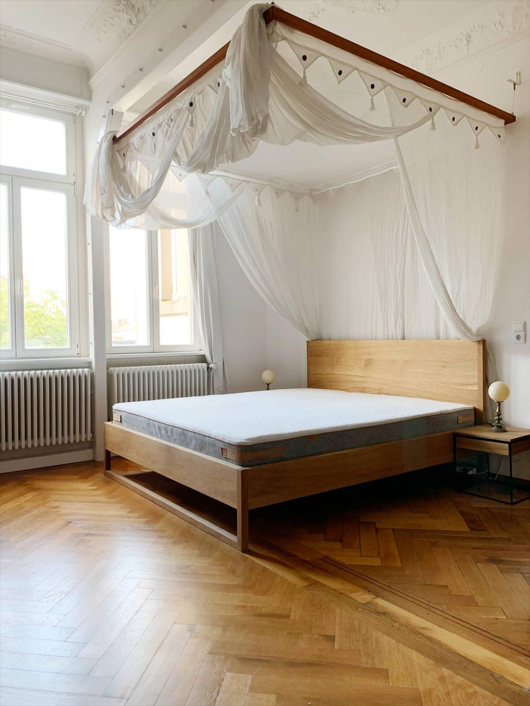 Large Size of Betten 200x200 Pure Oak Bett 102 N51e12 Design Manufacture Köln Massivholz Düsseldorf Günstige 140x200 Poco Amazon Antike Schlafzimmer Tagesdecken Für Bett Betten 200x200