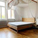 Betten 200x200 Bett Betten 200x200 Pure Oak Bett 102 N51e12 Design Manufacture Köln Massivholz Düsseldorf Günstige 140x200 Poco Amazon Antike Schlafzimmer Tagesdecken Für