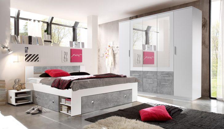 Medium Size of Schlafzimmer Komplett Set 4 Tlg Stefan Bett 180 Kleiderschrank Romantische Komplettes Lampe Deckenleuchten Günstig Günstige Sofa Fenster Vorhänge Schlafzimmer Komplett Schlafzimmer Günstig