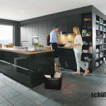 Schller Inselkche Glasline Im Modernen Design Jetzt Online Stbern Inselküche Abverkauf Bad Küche Inselküche Abverkauf
