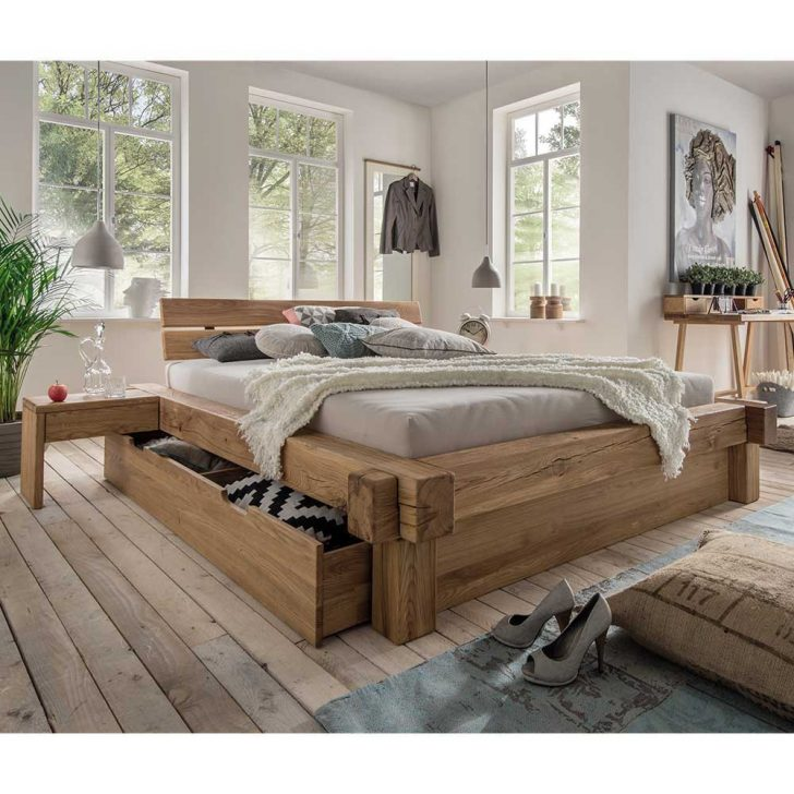 Medium Size of Betten Massivholz Esstisch Ausziehbar Bei Ikea Schramm Bett 140x200 Weiß Amerikanische Mit Aufbewahrung Schlafzimmer Komplett Rauch 180x200 Möbel Boss Bett Betten Massivholz
