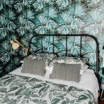 Tapeten Schlafzimmer Schlafzimmer Tapeten Schlafzimmer Ideen Fr Wandgestaltung Bei Couch Kommode Deckenleuchte Vorhänge Rauch Komplettes Komplettangebote Betten Komplette Wandbilder Stuhl