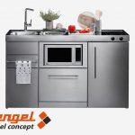 Stengel Miniküche Steel Concept Special Mention Kitchen Ikea Mit Kühlschrank Küche Stengel Miniküche