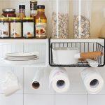 Ideen Kleine Küche Aufbewahrung Plastikfreie Küche Aufbewahrung Küche Aufbewahrung Schrank Küche Aufbewahrung Hängend Küche Küche Aufbewahrung