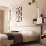 Schlafzimmer Mit überbau Bitte Abstand Halten Einrichtungstipps Frs Wohnen Landhaus Küche Elektrogeräten Günstig Bett Stauraum 160x200 Wandleuchte 90x200 Schlafzimmer Schlafzimmer Mit überbau