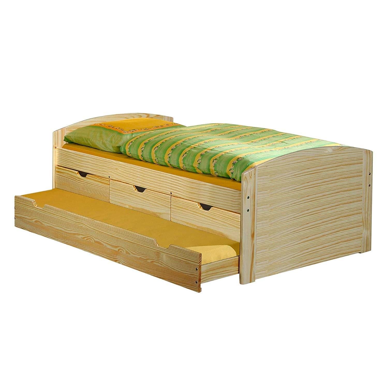 Full Size of Besten Betten Mit Gstebetten Ausziehbar Gut Bewertet Bett Modern Design Düsseldorf 200x220 Weiß 160x200 Hohes Prinzessin Jabo Inkontinenzeinlagen 120x200 Bett Ausziehbares Bett