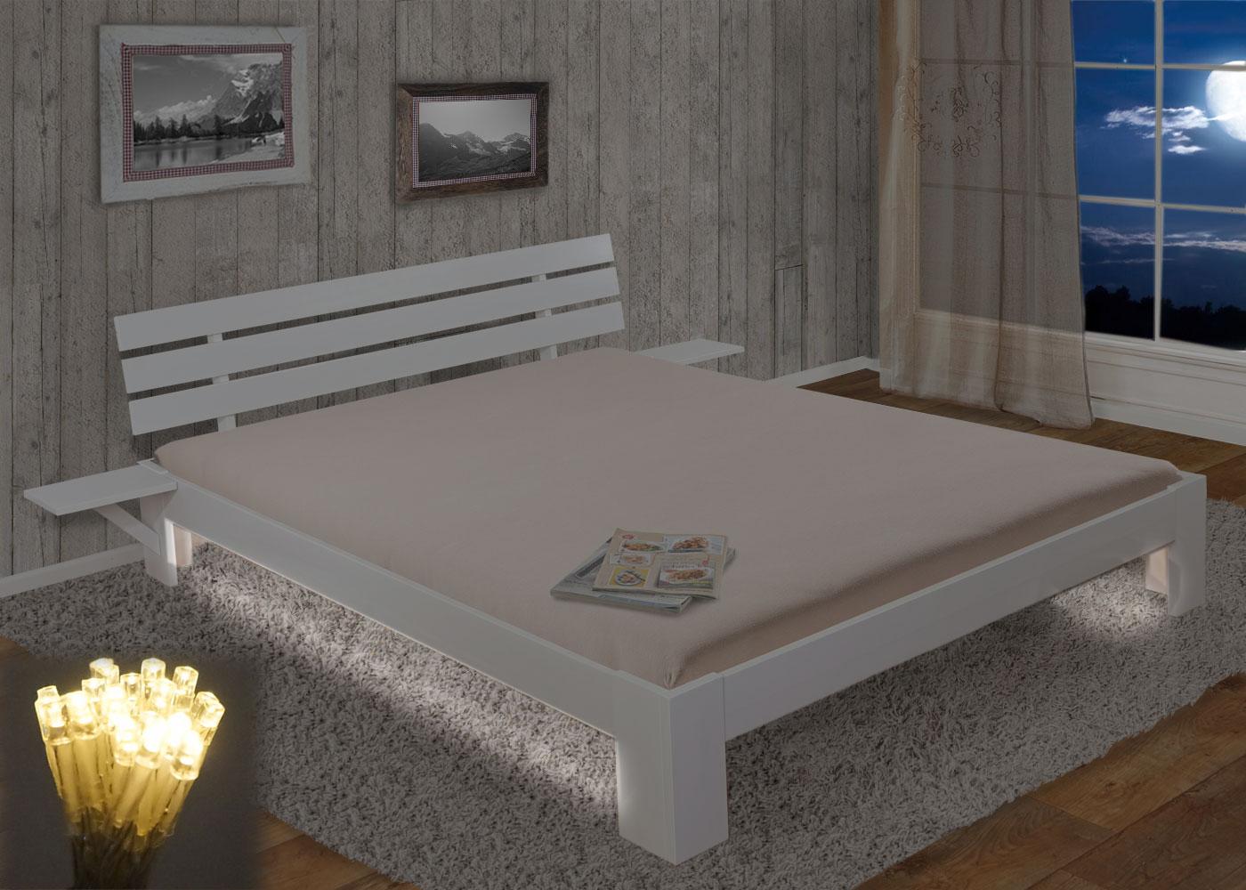 Full Size of 2m X Bett Perth Mit Hohem Kopfteil Modernes 180x200 Coole Betten Clinique Even Better Foundation 90x200 Komplett Lattenrost Und Matratze Günstig Massiv Flexa Bett 2m X 2m Bett