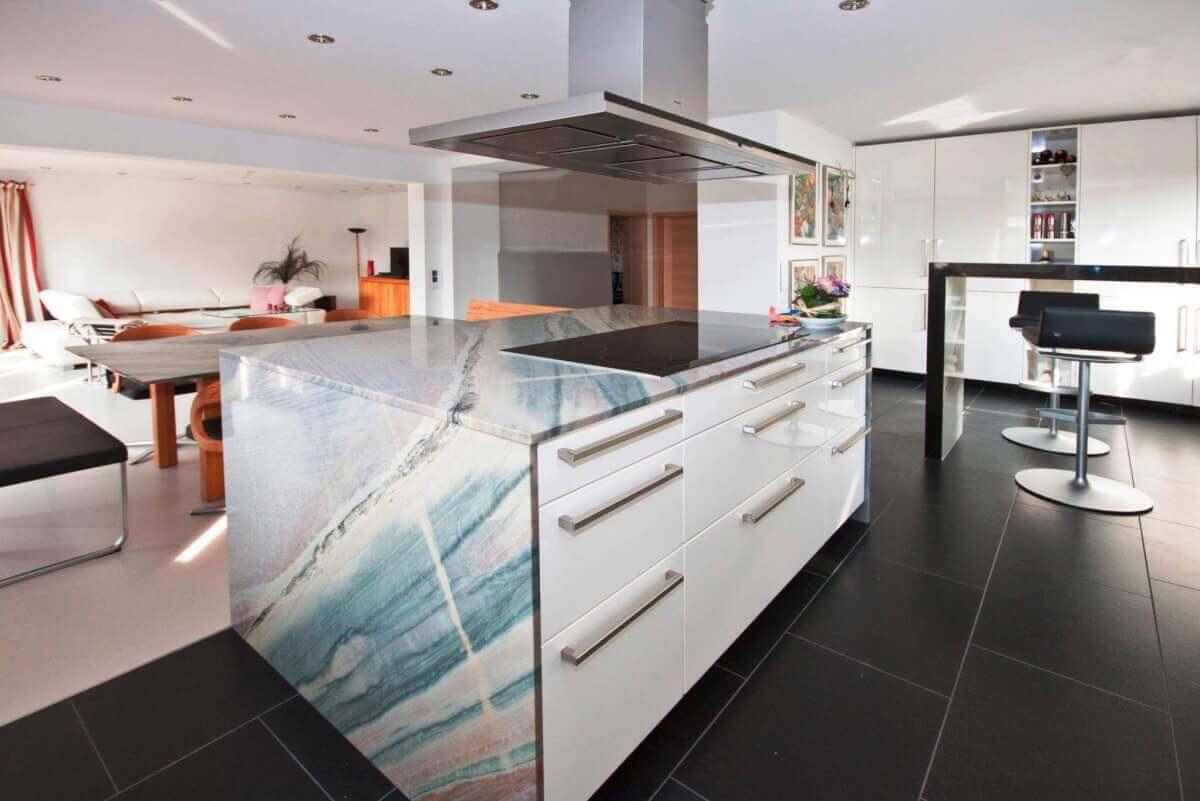 Full Size of Granitplatten Küche Luxus Granit Wasserhähne Holz Modern Ikea Kosten Lieferzeit Aufbewahrung Musterküche Led Deckenleuchte Miniküche Mit Kühlschrank Küche Granitplatten Küche