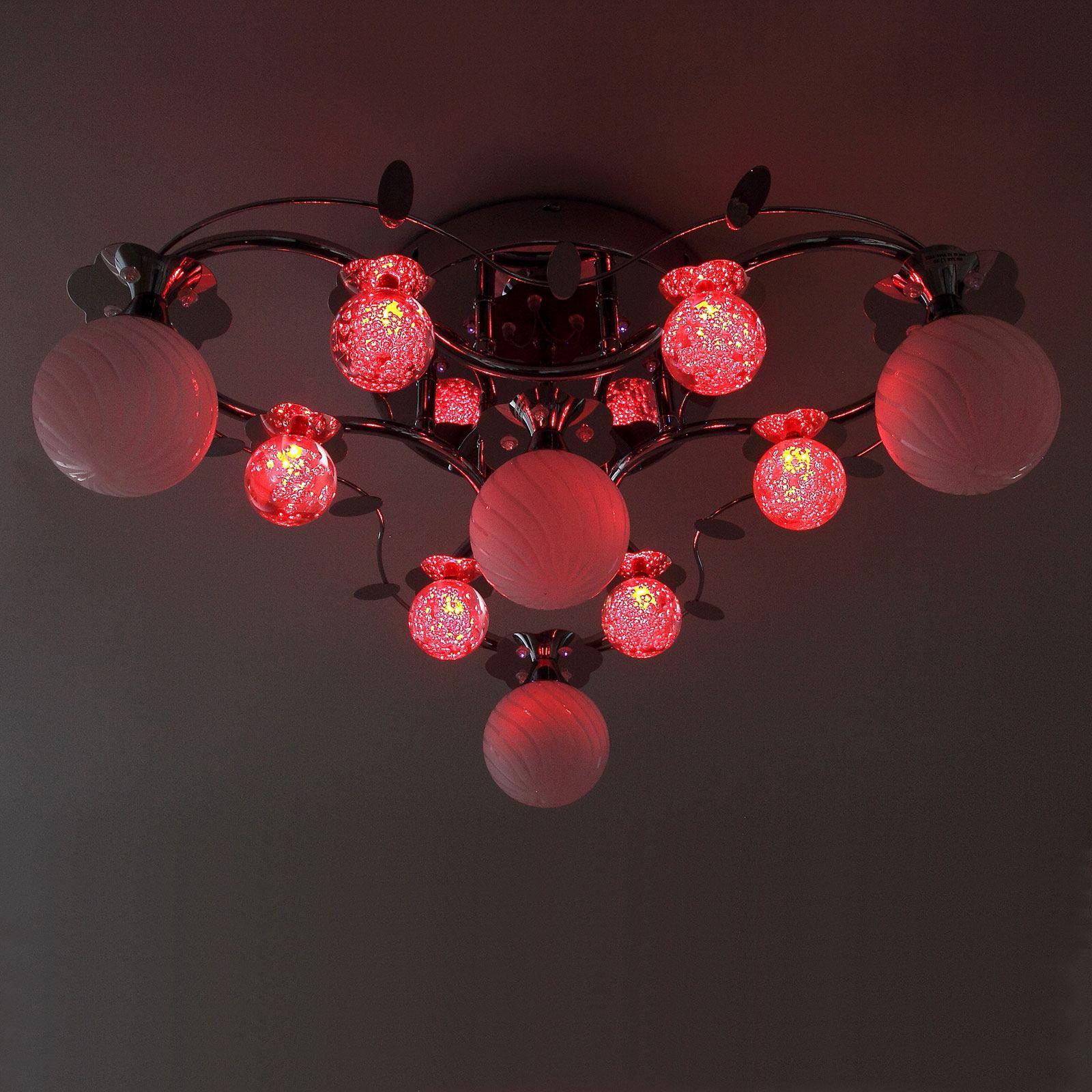 Full Size of Led Deckenlampe Wohnzimmer Schlafzimmer Leuchte Farbwechsel 4 Lampe Deckenlampen Modern Vorhänge Bogenlampe Esstisch Küche Wiemann Mit überbau Massivholz Schlafzimmer Lampe Schlafzimmer