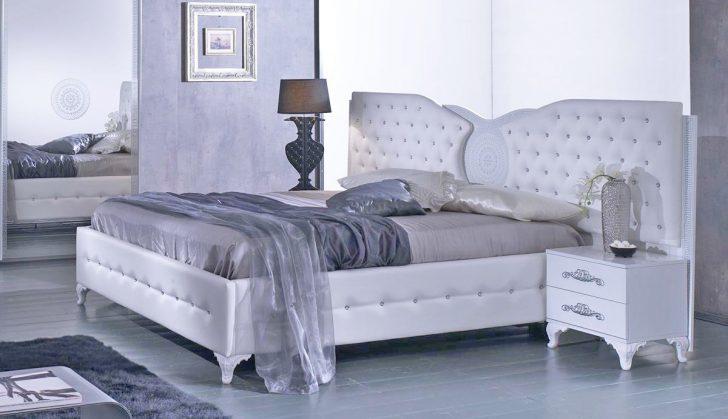 Medium Size of Bett Anatalia In Wei Modern Design 180x200 Cm Mit Lattenrost 26 Schlafzimmer Betten Bettkasten 140x200 Bette Badewannen Stauraum 200x200 Günstige Weiß 90x200 Bett Bett 180x200 Weiß