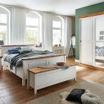 Schlafzimmer Landhaus Schlafzimmer Schlafzimmer Landhaus Jumek Bergen Mbel Letz Ihr Online Shop Mit überbau Wandleuchte Kommode Kommoden Regal Fototapete Komplett Massivholz Luxus Weiß