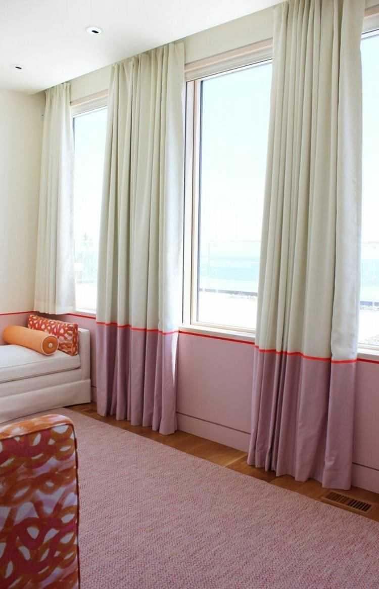 Full Size of Dekor Mobel Schlafzimmer Vorhang Style Raumgestaltung In Fifty Komplett Weiß Klimagerät Für Deckenleuchte Massivholz Günstig Sessel Wiemann Eckschrank Schlafzimmer Vorhänge Schlafzimmer