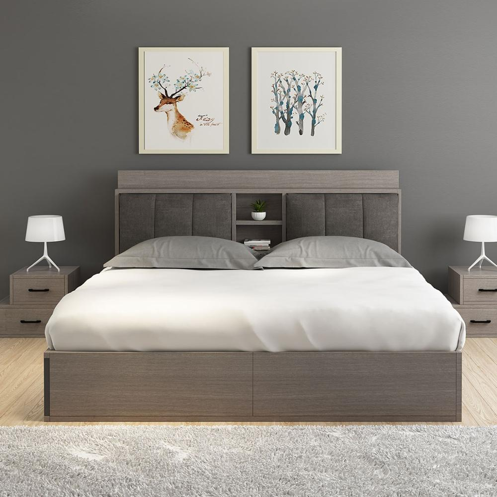 Full Size of Bett Italienisches Design Modern Puristisch Rama Dymasty Genuine Leather Soft Bed Massivholz 180x200 Designer Badezimmer Günstig Kaufen Moebel De Betten Bett Bett Modern Design