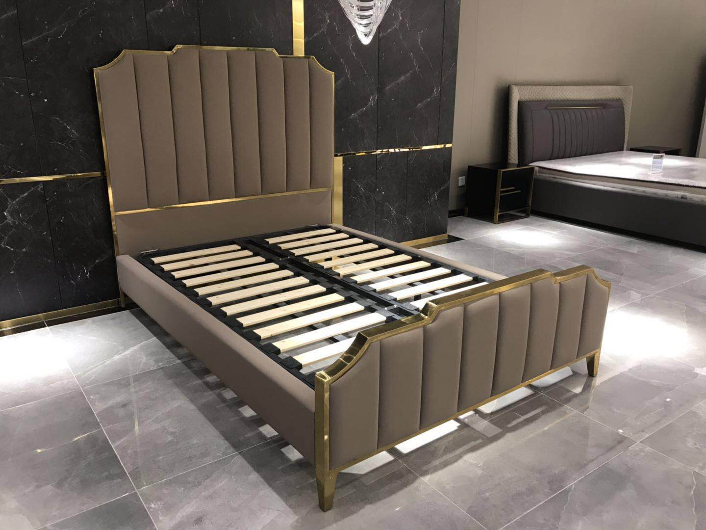 Full Size of Bett Modern Design Mega Deal 8fd1 Rama Dymasty Genuine Leather Soft Bed Moebel De Betten Kaufen 140x200 180x200 Günstig Bettkasten Weiß 160x200 Altes 90x200 Bett Bett Modern Design