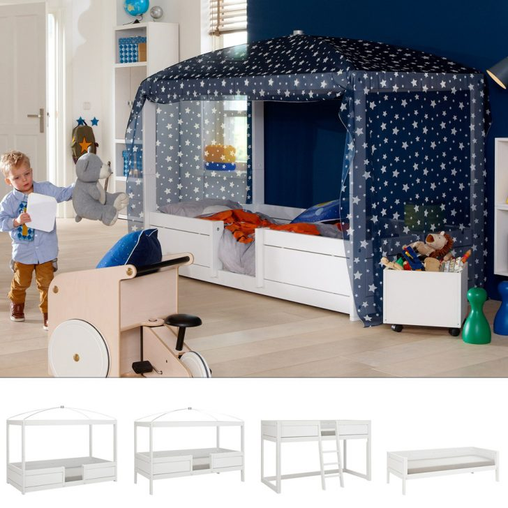 Medium Size of Lifetime Bett 4 In 1 Kinderbett Hochbett Himmelbett Jugendbett Massivholz 180x200 Poco Komforthöhe Schrank 120 Cm Breit Mit Matratze Und Lattenrost Flexa Bett Lifetime Bett