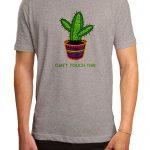 Coole T-shirt Sprüche Küche Kaktus 1 Premium T Shirt Cant Touch This Spa Coole Sprche Sprüche Betten Für Die Küche Lustige T Shirt Wandtattoo Bettwäsche Junggesellenabschied
