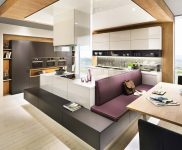 Bank Küche