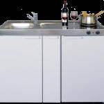 Stengel Minikche Home Verschiedene Farben Metall Miniküche Ikea Mit Kühlschrank Küche Stengel Miniküche