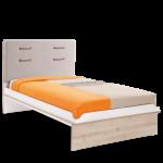 Dynamic Bett 120x200 Cm Lek Japanische Betten Barock 100x200 120x190 140x200 Ohne Kopfteil Metall 1 40 Holz 180x220 180x200 Komplett Mit Lattenrost Und Bett 120x200 Bett