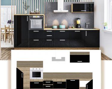 Küche Hochglanz Küche Küche Hochglanz Moderne Kche Bellevue Kchenzeile Gnstig Schwarz Einbauküche Selber Bauen Hängeregal Gardinen Für Kaufen Günstig Küchen Regal