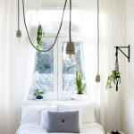 Lampen Schlafzimmer Diy Textilkabel Lampe Im Its Pretty Nice Deckenleuchten Deckenlampen Wohnzimmer Modern Teppich Stuhl Für Stehlampe Schranksysteme Sessel Schlafzimmer Lampen Schlafzimmer